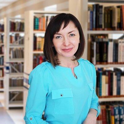 Преподаватель немецкого Ирина