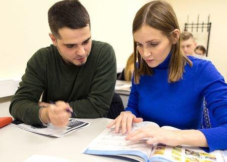 Курси німецької мови для дітей