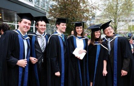 Высшее образование в Германии
