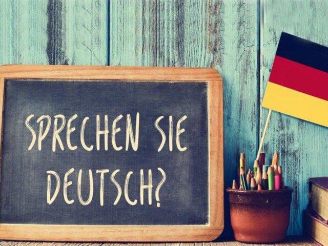Хочеш вивчити німецьку мову самостійно?