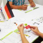 Записаться на курсы немецкого