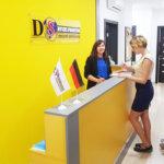 dszentrum курсы немецкого