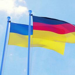 робота в Німеччині
