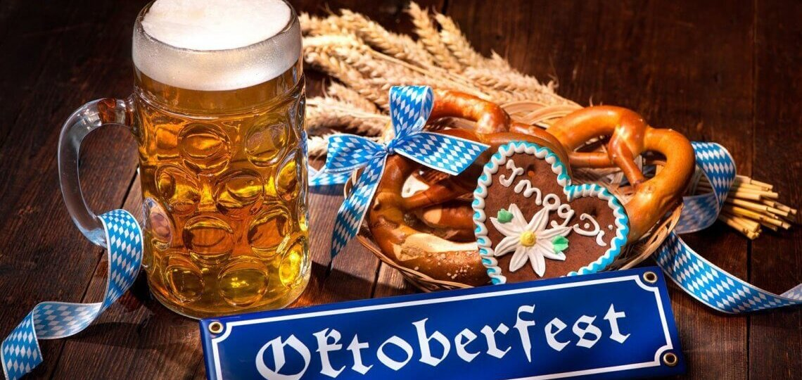 Octoberfest история праздника