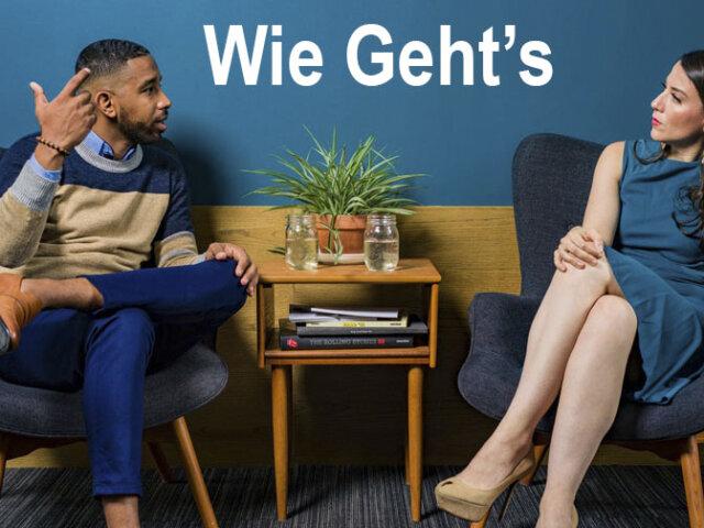 Как дела по-немецки