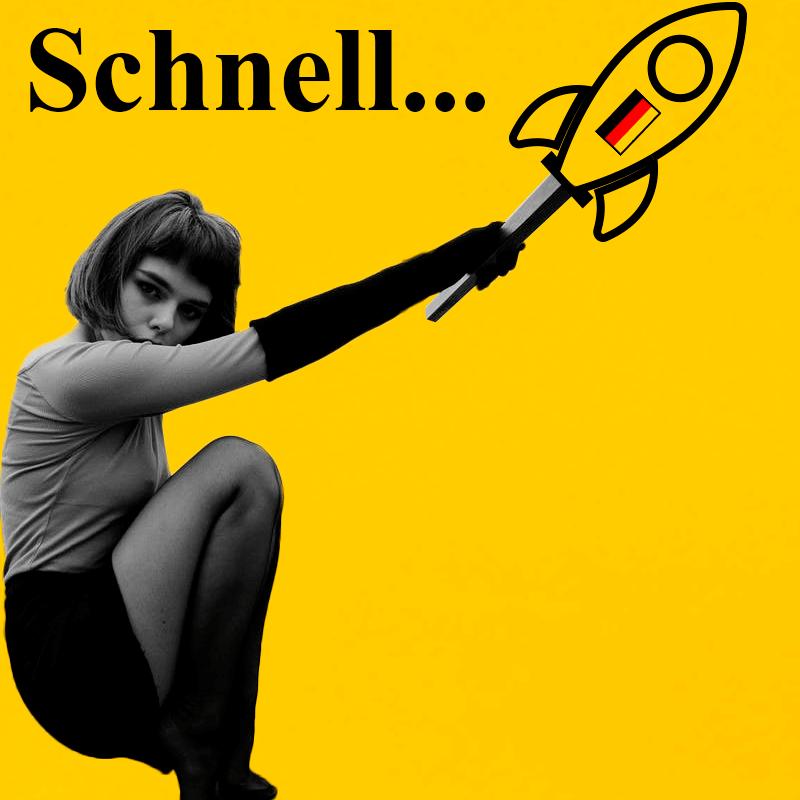Як швидко і ефективно вивчити німецьку